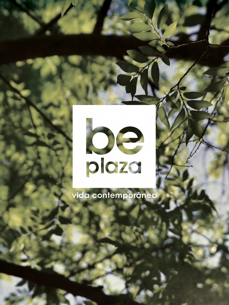 Be Plaza